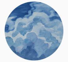 Cloud Baby Tee