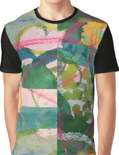 Secret Springtime Maps #1 Graphic T-Shirt