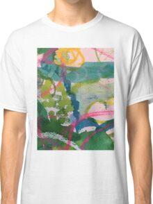 Secret Springtime Maps #1 Classic T-Shirt