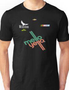 Days of Thunder Mello Yello 2016 Unisex T-Shirt