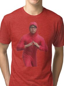 Red Dick Tri-blend T-Shirt