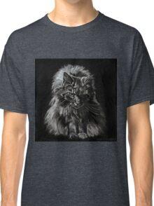 One Big Cat  Classic T-Shirt