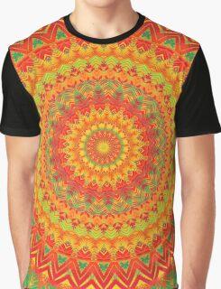 Mandala 78 Graphic T-Shirt
