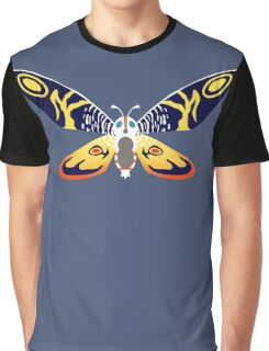 Watchful Wings Graphic T-Shirt