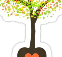 Heart Will Sticker