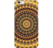 Mandala 79 iPhone Case/Skin