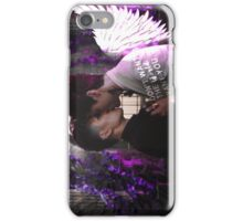Angel Malec iPhone Case/Skin