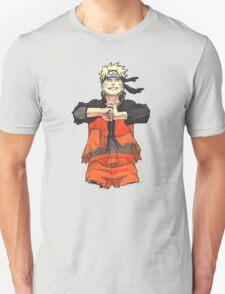 /_/Uzumaki Naruto/_/ Unisex T-Shirt