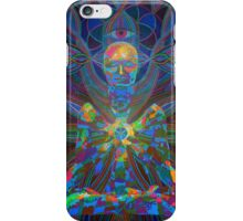 Interconneted digital - 2014 iPhone Case/Skin