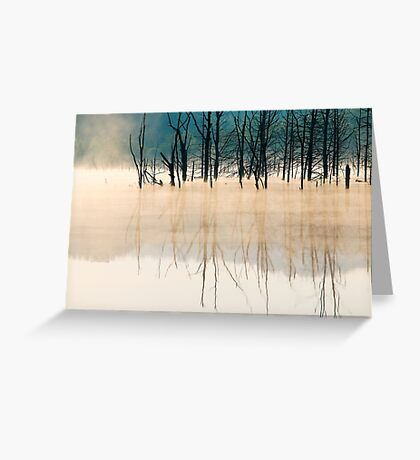 Once Upon a Forest Greeting Card