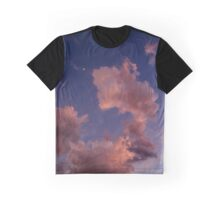 Best Sunset Ever Graphic T-Shirt
