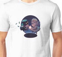 Rhett and Link- Glowing Tooth Unisex T-Shirt