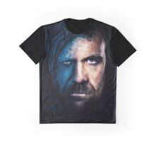 Fear The Hound Graphic T-Shirt