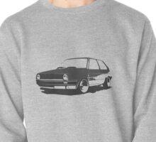 VW Golf MK2 Pullover