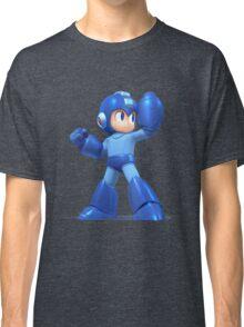 Mega Man Smash Brothers Wii U! Classic T-Shirt