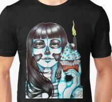 Happy Birthday, Love Unisex T-Shirt