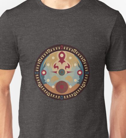 Dawn of THE FINAL DAY - 24h remains - CLOCK TOWN Unisex T-Shirt