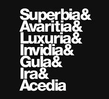 saligia (latin) Unisex T-Shirt