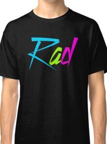 1980's Rad Classic T-Shirt