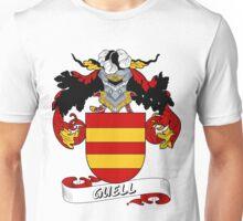 Guell Unisex T-Shirt