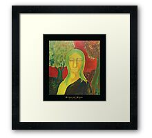 Prince of Peace • 2006 Framed Print