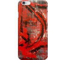 What Did They Know iPhone Case/Skin