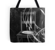 Condemned to oblivion Tote Bag