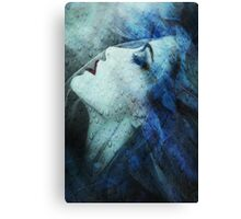 Thirsty for love Canvas Print