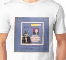 """Cello Encores 10"""" lp record Unisex T-Shirt"""