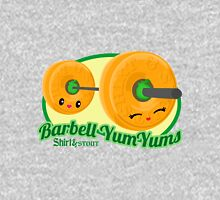 Barbell Yum Yums Unisex T-Shirt