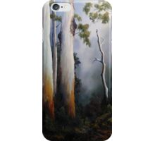 Gumtrees After The Rain iPhone Case/Skin
