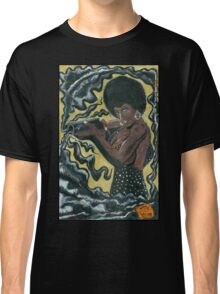 Bad Girls of Motion Pictures #2 (of 9)- Coffy Classic T-Shirt