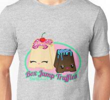 Box Jump Truffles Unisex T-Shirt