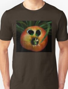 BEWARE: NEW ALIEN LIFE FORM!  Unisex T-Shirt