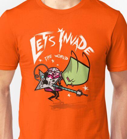 Zim Pilgrim T-Shirt