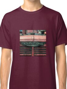 International Grille  Classic T-Shirt