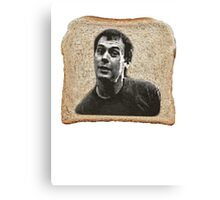Toasty Canvas Print