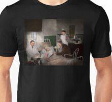 Doctor - Hospital - Bedside manner 1915 Unisex T-Shirt