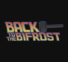 Back to the Bifrost by icedtees