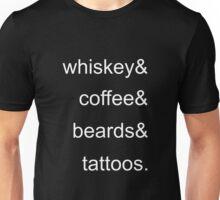 Passions II Unisex T-Shirt