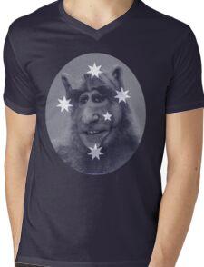 Alf Mens V-Neck T-Shirt