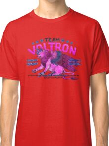 Princess Commander Vintage Shirt Classic T-Shirt
