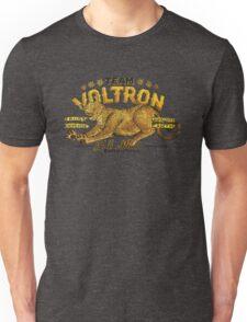 Yellow Paladin Vintage Shirt Unisex T-Shirt
