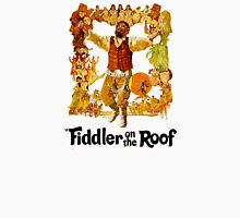 Fidder on the Roof Classic T-Shirt