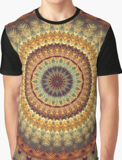 Mandala 83 Graphic T-Shirt
