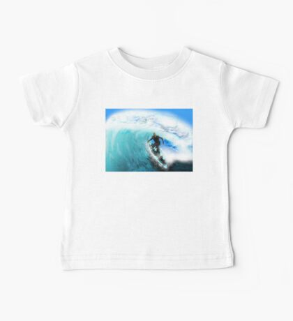 Surfing Baby Tee