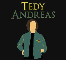 Tedy Andreas Clothing Unisex T-Shirt
