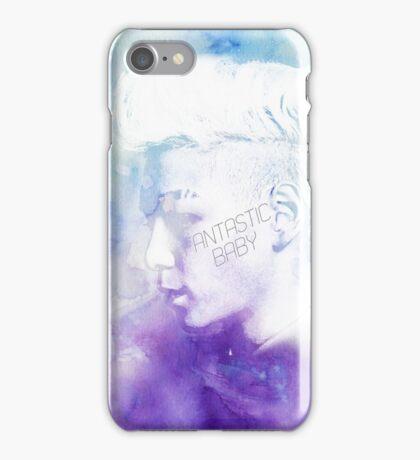 Big Bang / T.O.P. - Fantastic Baby iPhone Case/Skin