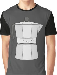 Coffee Graphic T-Shirt