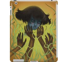 Handle With Care iPad Case/Skin